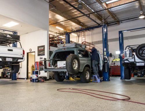 Preventative Maintenance – The alternative to bringing spare parts