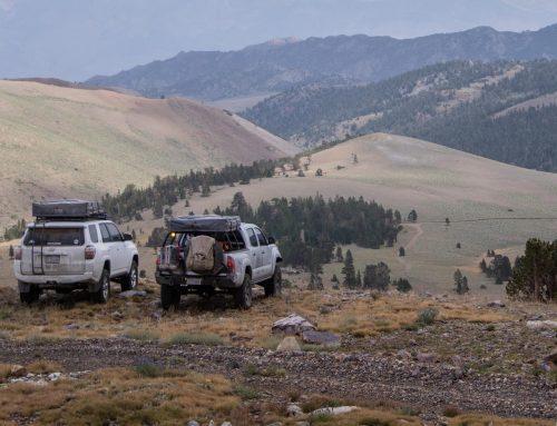 Eastern Sierra's – Part 3